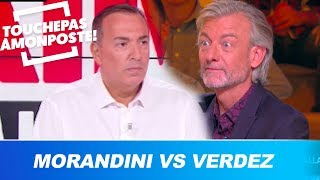 Faits divers : Gilles Verdez ou Jean-Marc Morandini ?