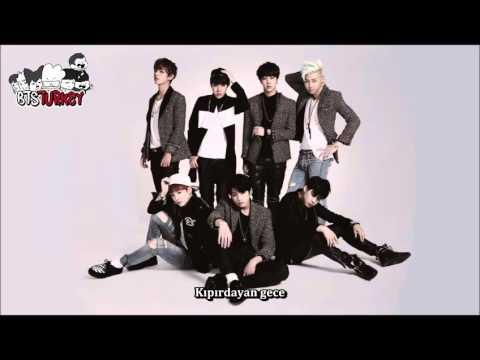 BTS - The Stars (Türkçe Altyazılı)