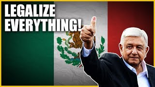 Can This Mexican Policy Save The World?