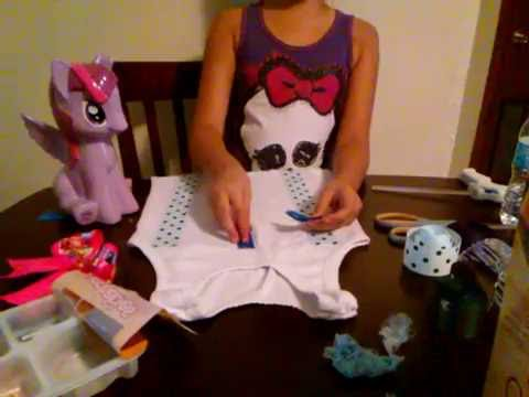 Making a musically shirt