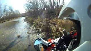 2015 Loose Nut Ride