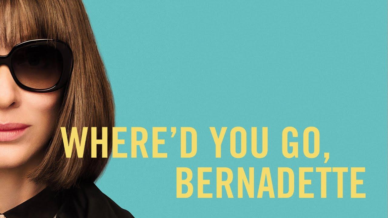 "Image result for where'd you go bernadette"""