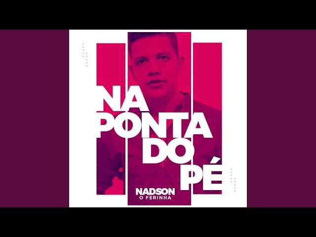 Na Ponta do Pé (Brega Funk)