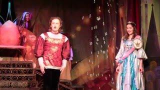 «Золушка» мюзикл. Финал 20.03.2016. Театр Чихачёва