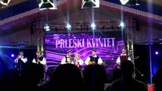 Prleški kvintet - Nekoč nekje