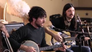 Watch Avett Brothers Incomplete And Insecure video