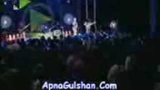 Atif Aslam Singing Pyaar Deewana Hotaa Hai