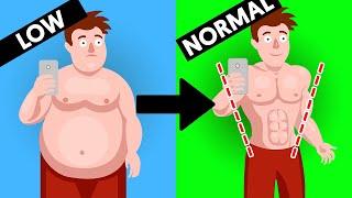 5 Ways To Increase Testosterone (PROVEN)