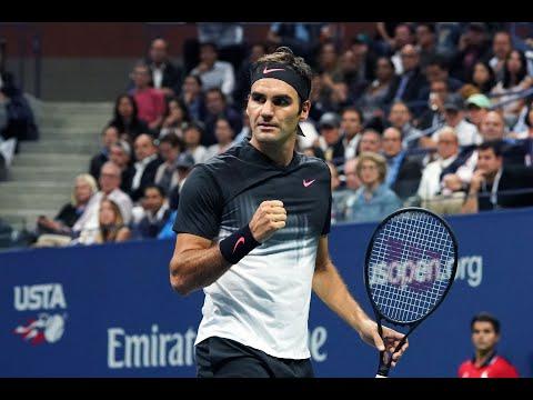 US Open Spotlight: Roger Federer Regains World No. 1 Spot