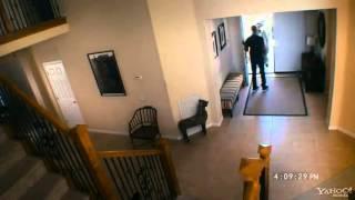 Дом с паранормальными явлениями русский трейлер HD 2013