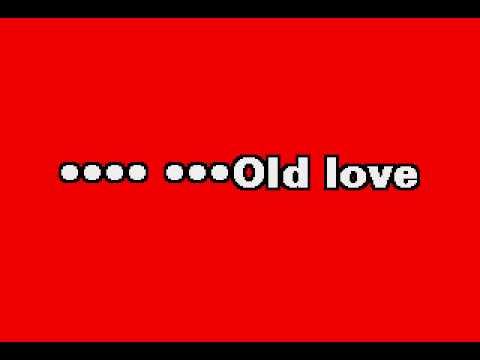 Eric Clapton  - Old Love - Karaoke