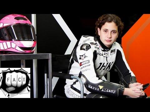 Top 10 Female Motorcycle Racers