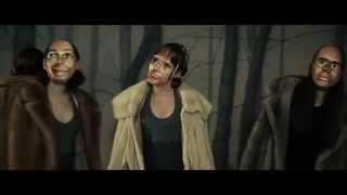 #Хоррор / #Horror - трейлер