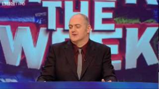 Outtakes - Mock the Week - S8 Ep6 Highlight - BBC Two