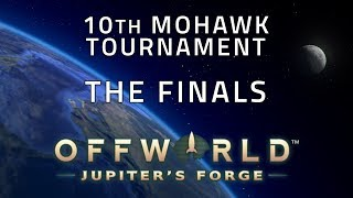 The Finals: Round 5A: 10th Mohawk Tournament: Offworld Trading Company