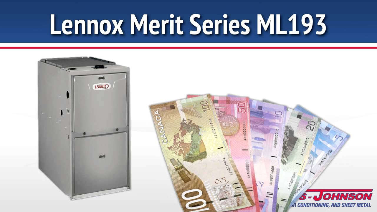lennox merit ml180. lennox merit series ml193 furnace ml180 a