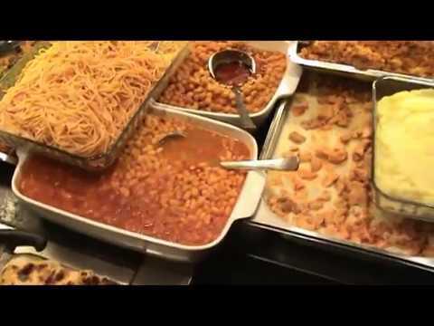 Cibez Ev Yemekleri Ege ve Girit Mutfağı Karşıyaka İzmir