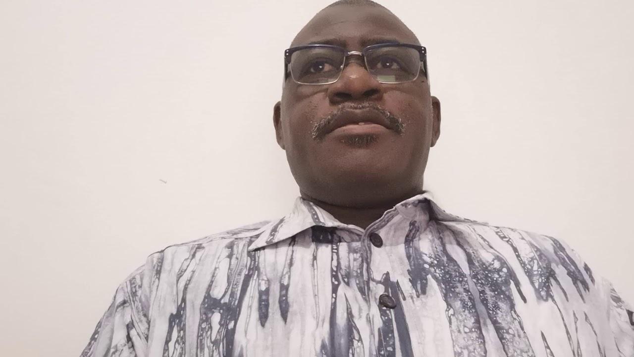 Demba Traore parle de la rencontré entre Gbagbo et Affi