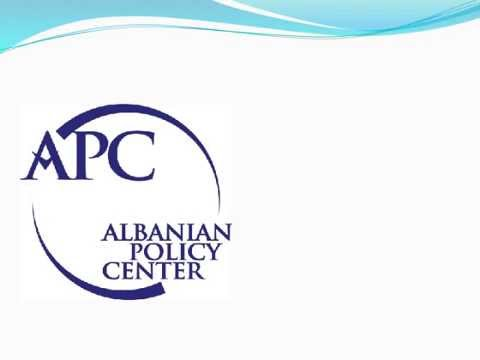 Albanian Policy Center