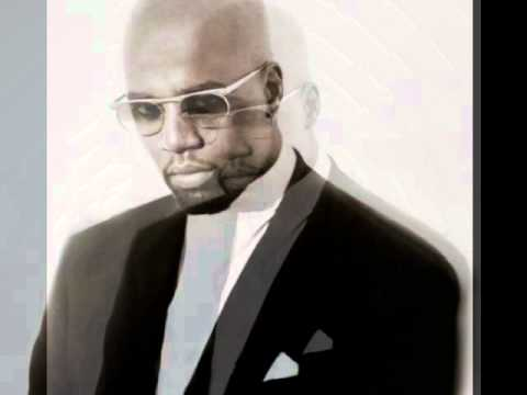 Aaron Hall - Don't Be Afraid *slow version*