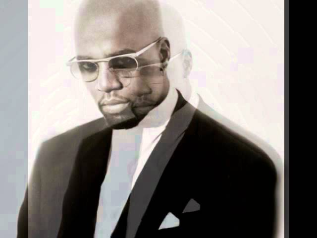 Aaron Hall - Dont Be Afraid *slow version*