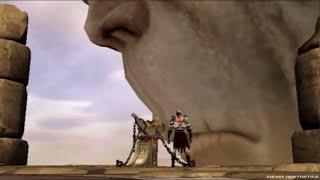 God of War - Kratos Meets His Grandfather