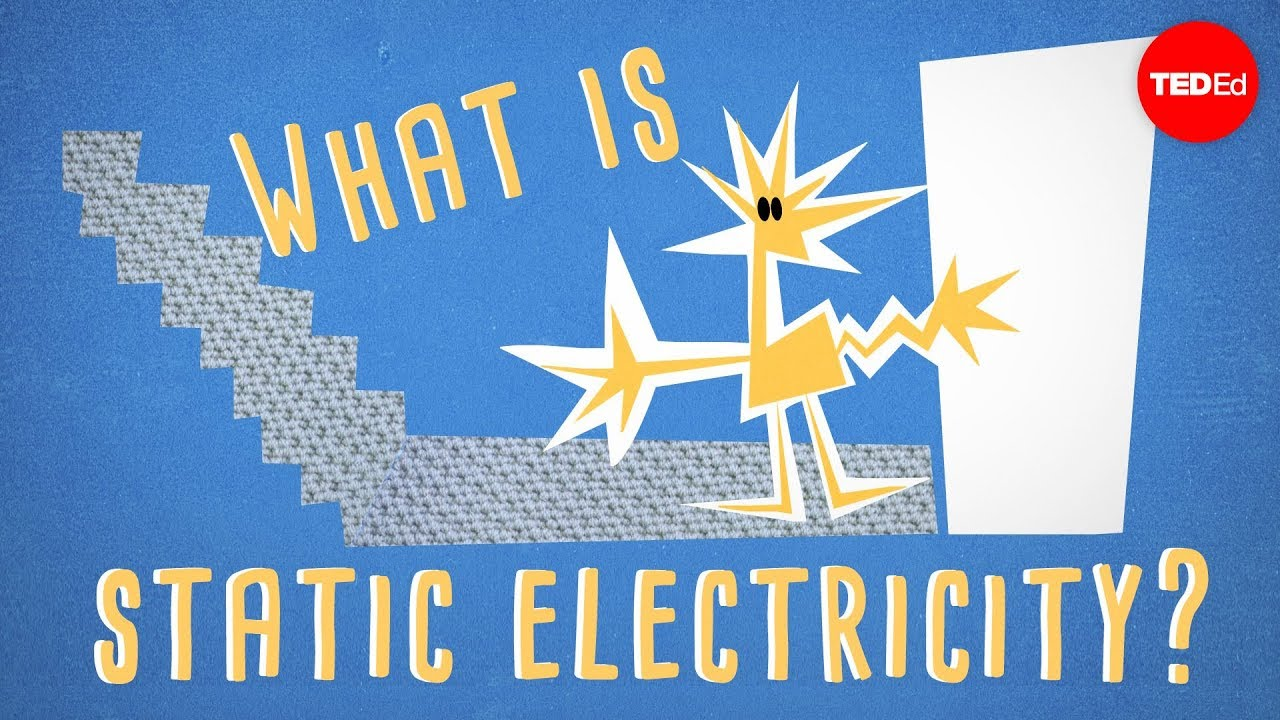 explaining electricity to children