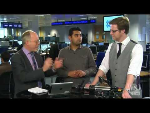 Using Mobile Devices for Shooting & Editing News - Mobile World Congress