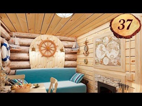 37. #Баня по дизайн проекту... #Баня год спустя_КП #Бристоль
