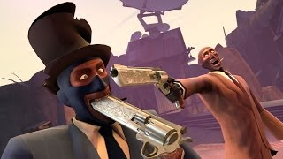 Gambar cover TF2: Annoying Spies