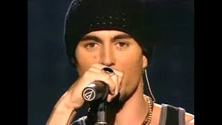 Enrique Iglesias - Live Show (Maybe, LTSYC/White Wedding)