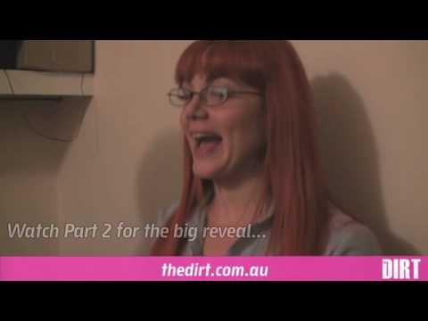 Vanessa Amorosi's Undercover Karaoke (PART 1)