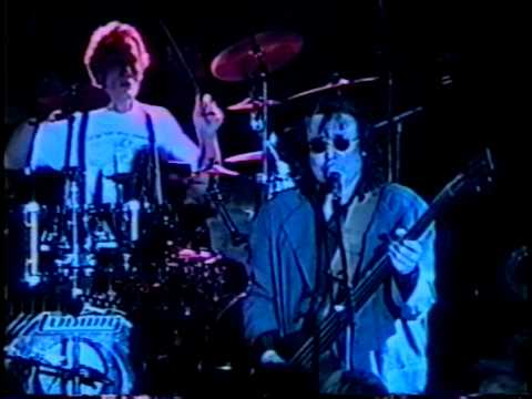 Cream 39 S Jack Bruce Ginger Baker Toad Spoonful Part 2 The Living Room Providence Ri 12 01