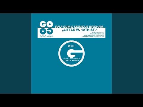Little W. 12th St. (DJ Spinna Galactic Soul Remix)