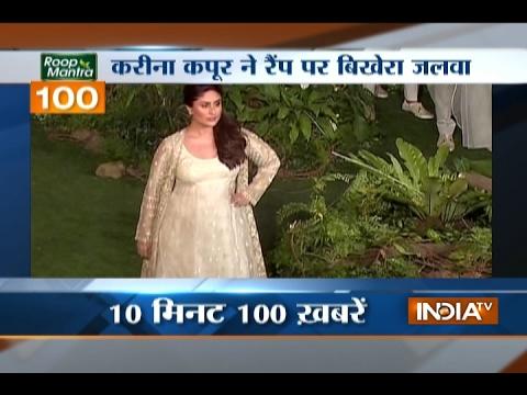 News 100 | 6th February, 2017 - India TV