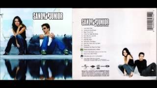 Sandy & Junior - Internacional (2002) [Álbum Completo]
