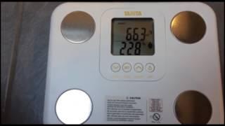 Video Tanita   BC 730PWH   Balance Impédancemètre, Répétabilité des mesures et fiabilité des mesures download MP3, 3GP, MP4, WEBM, AVI, FLV Agustus 2018