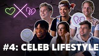 Doen Sevn Alias en Lil' Kleine HET met hun fans? | LOVERS x HATERS #4: Celebrity Lifestyle