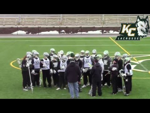 2016 Keuka College Men's Lacrosse Preview