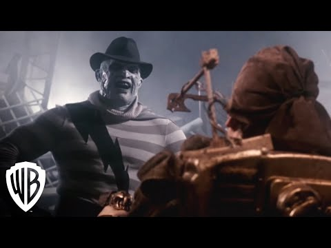 """Super Freddy"" - A Nightmare on Elm Street 5: The Dream Child"