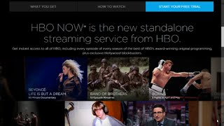 HBO launches internet subscription thumbnail