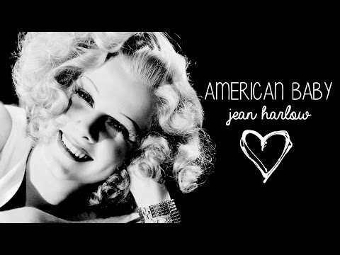 American Baby [Jean Harlow]
