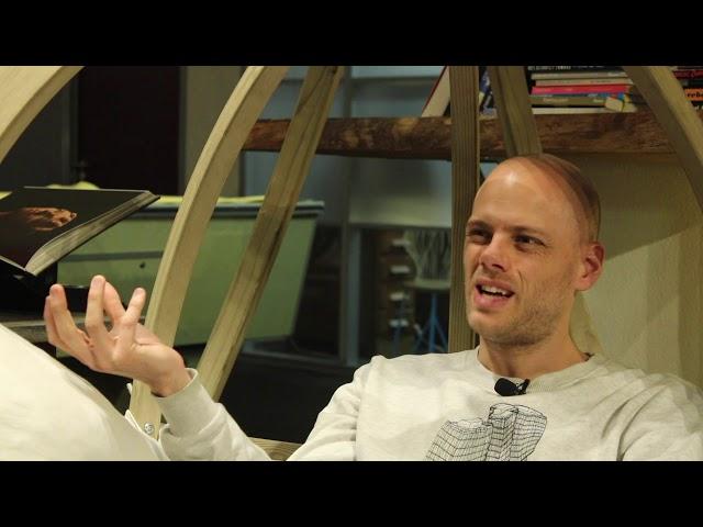 Ep #21 Ruben Timmerman CEO van Springest en Holacracy pionier