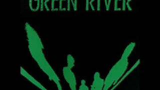 Green River - Corner Of My Eye (1985)