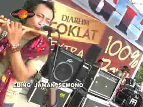 Budi feat Ikif K - Angge Angge Orong orong (Official Music Video)