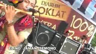 Ikif Khawazima feat Budi Angge Angge Orong Orong