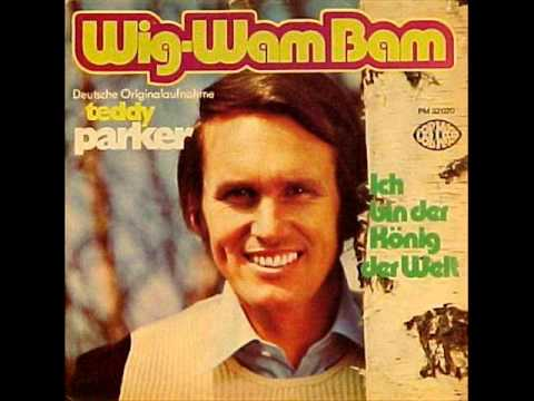 TEDDY PARKER - Wig Wam Bam (Schlager / The Sweet Coverversion)