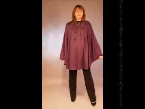 Новые модели одежды больших размеров для женщин от интернет-магазина Модна Дама