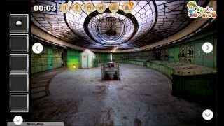 Escape From Abandoned Power Plant Walkthrough - EightGames..