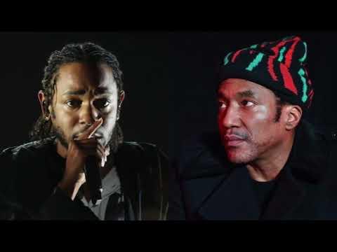 Want U 2 Want - Kendrick Lamar (feat. Q-Tip)